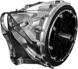 Customized Gearboxes Prototypes & Series