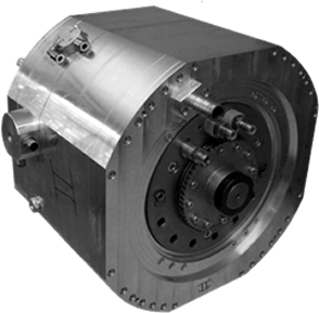 Customized Gearboxes Prototypes & Series 08
